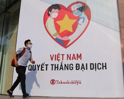 Việt Nam quyết thắng đại dịch